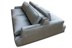 Piertpont Back To Back Sofa Customization available - For more information about this product, please email info@bespokebylg.com