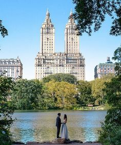 17 undeniably good reasons to get married in NYC