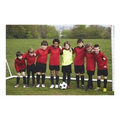 Customizable #6#7#Years #8#9#Years #Arm#Around #Balance #Child #Childhood #Children#Only #Color#Image #Day #Friendship #Full#Length #Fun #Goal#Post #Horizontal #Kids#Soccer #Lawn #Medium#Group#Of#People #Newfriendship #Only#Boys #Outdoors #People #People#In#A#Row #Photography #Portrait #Soccer#Field #Sports #Sports#Training #Standing #Support #Teamwork #Uk Sports Lifestyle Football 8 Canvas Print available WorldWide on http://bit.ly/2gHW3wZ