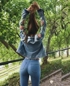 Sexy Jeans, Looks Pinterest, Hot Pants, Girls Jeans, Sexy Hot Girls, Sexy Outfits, Sexy Women, Pants For Women, Curvy Fashion