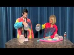 Susie Sound's Moaning Myrtle: Easy Science Experiments For Children YouTub Sound Science, Easy Science Experiments, Science Videos, Science Fair, Science For Kids, Science Activities, Fourth Grade Science, Kindergarten Science, Elementary Science