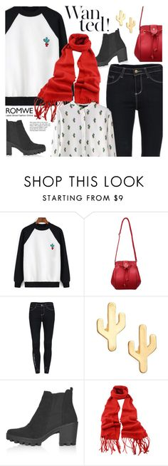 """""""Cactus...."""" by ansev ❤ liked on Polyvore featuring CAM, Topshop, Tiffany & Co., women's clothing, women's fashion, women, female, woman, misses and juniors"""