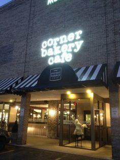 corner bakery | Corner Bakery Cafe - Rochester, NY