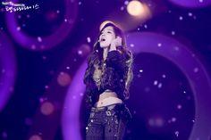 2013年12月29日 SBS歌謡大戦@一山KINTEX