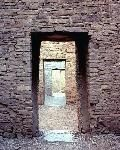 Chaco Canyon doorways to exquisite Native American jewelry!