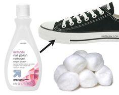 tvätta vans i tvättmaskin