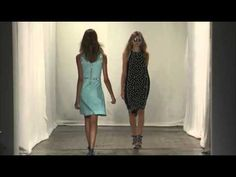 Rebecca Taylor | Spring Summer 2013 Full Fashion Show | Exclusive