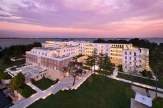 At the JW Marriott Venice Resort and Spa, on a private island in Venice, Five Star Alliance guests receive VIP treatment which includes a bottle of Prosecco and Venetian sweets.