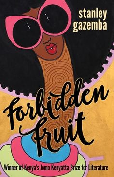 Today's Team Review is from E.L. Lindley, she blogs here E.L. has been reading Forbidden Fruit by Stanley Gazemba Forbidden Fruit by Stanley Gazemba is a story about the frailties of human n…
