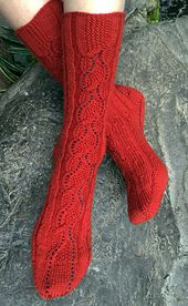 Ravelry: Ophidia pattern by Hypercycloid Designs