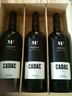 Empordà, el vi top del celler de Cadaqués, estructura, concentració, gran projecció #celleracasa