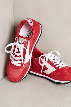 a1c3fd68363d12 Brooks Chariot Sneakers - anthropologie.com Trendy Womens Sneakers