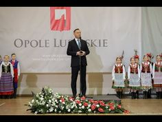 Spotkanie Andrzeja Dudy z mieszkańcami w Opolu Lubelskim Youtube, Youtubers, Youtube Movies
