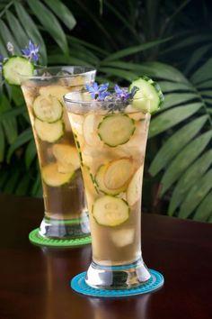 Slim drink (nápoj na schudnutie)