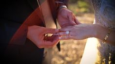 MEGAN & MICHAEL — SONOMA WEDDING AT ARISTA WINERY, SHORT FILM BY WEDDINGS ON FILM