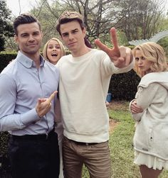 the originals family