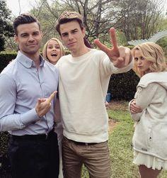 the originals family