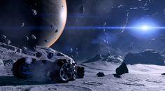 Efecto de masa director vuelve a BioWare, después de tres años; GM Aaryn Flynn sale