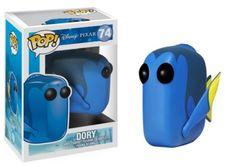 Funko Pop! Disney: Finding Nemo Dory Action Figure http://popvinyl.net #funko #funkopop #popvinyl