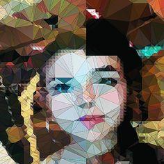 La creatividad no tiene límites, más aun, con la implementación de la tecnología, estamos experimentando otro plano, el virtual, donde nos plantea nuevos y llamativos resultados. Como en el retrato obtenido en la instalación HYPORTRAITS. AUTORES:Hermanos Colombianos JHON Y DANIEL GIRALDO. http://blogs.elpais.com/arte-en-la-edad-silicio/2014/06/el-retrato-en-la-era-digital.html