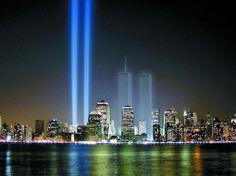 Twin Towers♥