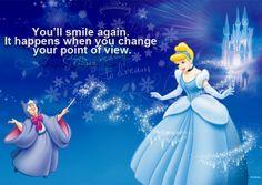 #Disney #Quotes #Cinderella                              …