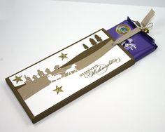 Schokoladenziehverpackung