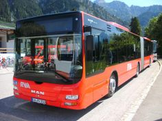 Transporter, Busses, Cars And Motorcycles, Train, City, Camper, Trucks, Germany, Caravan