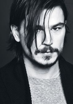 Don't Tell Penny Dreadful's Josh Hartnett What to Do: Movies + TV : Details