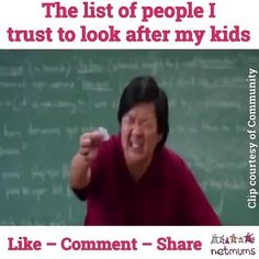 My Community, Trust Me, Funny Shit, That Look, Gifs, Parenting, Awesome, People, Chistes