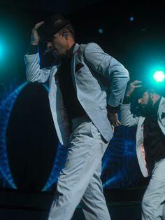 My Love Brian #BackstreetBoys #InAWorldLikeThis