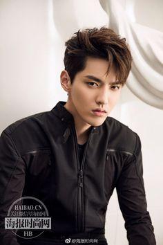 ⇨ Chanbaek/Hunhan ⇦ Best friends Sehun and Chanyeol buy an apartment together. Baekhyun, Kaisoo, Chanbaek, Exo Ot12, Kris Wu, You Are Handsome, Rapper, Tao Exo, Wu Yi Fan