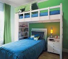 dormitorios adolescentes varones - Buscar con Google