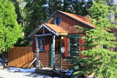 Pine Rose Cabins | Rustic Romance | Arrowhead Pine Rose Cabins