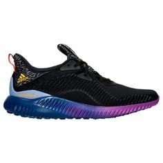 Men's adidas Alpha Bounce Running Shoes - B42351 BGP | Finish Line Adidas Men, Adidas Shoes, Alpha Bounce, Asics Running Shoes, Fresh Kicks, Sport Wear, Kickboxing, Product Design, Men Fashion