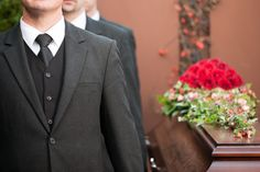 We provided funeral services for your difficult times, and we have a team of experts that help you to make arrangements also we offer different services of the funeral time such as cremation, burial, and floral arrangements. Funeral Wear, Funeral Outfit, Funeral Planner, Funeral Etiquette, Casual Fall, Men Casual, Black Skirt Suit, Cremation Services, Proper Attire