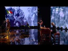Francesco De Gregori e Luciano Ligabue - Viva l'Italia - YouTube - STORIA