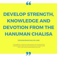 Develop Strength, Knowledge and Devotion from the HANUMAN CHALISA!! #lordhanuman #hanuman #hanumanasana #shriram #bhagavadgita #vishnu #shiva #bajrangbali #jaibajrangbali #jaishrikrishna #hanumanchalisa #hanumanjayanti #hanumanji #hanumantemple #jaihanuman #hanumantattoo #hanumangarh #hanumanworld #hanumanfestival #hanumanmandir #siyaram #ayodhya #mahabharat #ramayan #sankatmochan #sankatmochanmahabalihanuman #hanumandada #hanumantra #jayhanuman #hanumanworldphuket Hanuman Chalisa Benefits, Bhagavad Gita, Asana, Knowledge, Lord, Facts