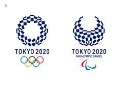 設計快訊︱2020東京奧運主視覺正式出爐   Foot Work︱ 走思客設計圖誌