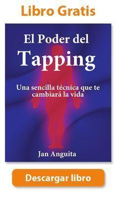¿Qué es el tapping? Es una técnica muy efectiva para resolver cualquier tipo de problema. Aquí tienes un manual básico para empezar a utilizarlo enseguida.