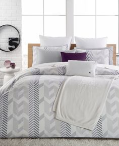 lacoste home miami bedding collection a macyu0027s exclusive style bedding collections bed u0026 bath macyu0027s