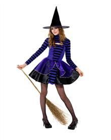 World's Halloween Costume Store Horror Halloween Costumes, Witch Costumes, Spirit Halloween, Halloween Party, Dark Fairy Costume, Tween Costumes, Halloween Accessories, The Incredibles, Purple