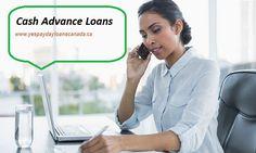 How Cash Advance Loans Is An Advantageous Financial Service?