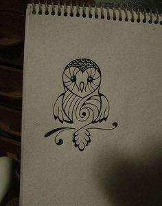 Barn Owl Design
