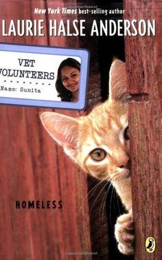 Bestseller Books Online Homeless 2 (Vet Volunteers) Laurie Halse Anderson $6.99  - http://www.ebooknetworking.net/books_detail-0142408638.html