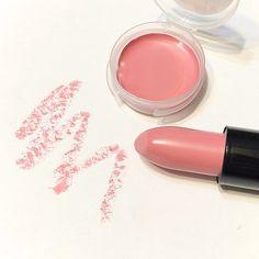 Matte Mineral Lipstick - Baby Me