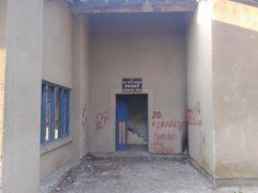 Koçgazi ilk öğretim okulu