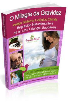 O Milagre da Gravidez Lisa Olson - Como posso engravidar