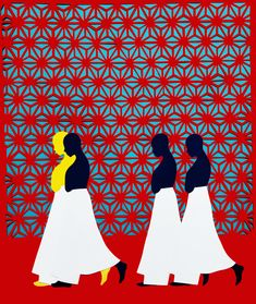 """Searching In Morocco II"""", 2019, by Tracy Murrell. Morocco, Searching, Artworks, Movie Posters, Search, Art Pieces, Film Poster, Film Posters, Art"""