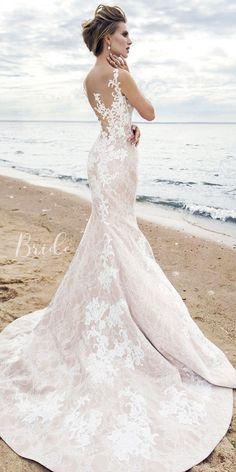 Absolutely Gorgeous Destination Wedding Dresses ❤ See more: http://www.weddingforward.com/destination-wedding-dresses/ #weddingforward #bride #bridal #wedding